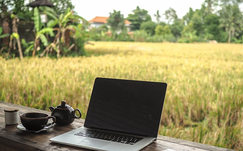 How to Become a Digital Nomad and Work Remotely in 2020