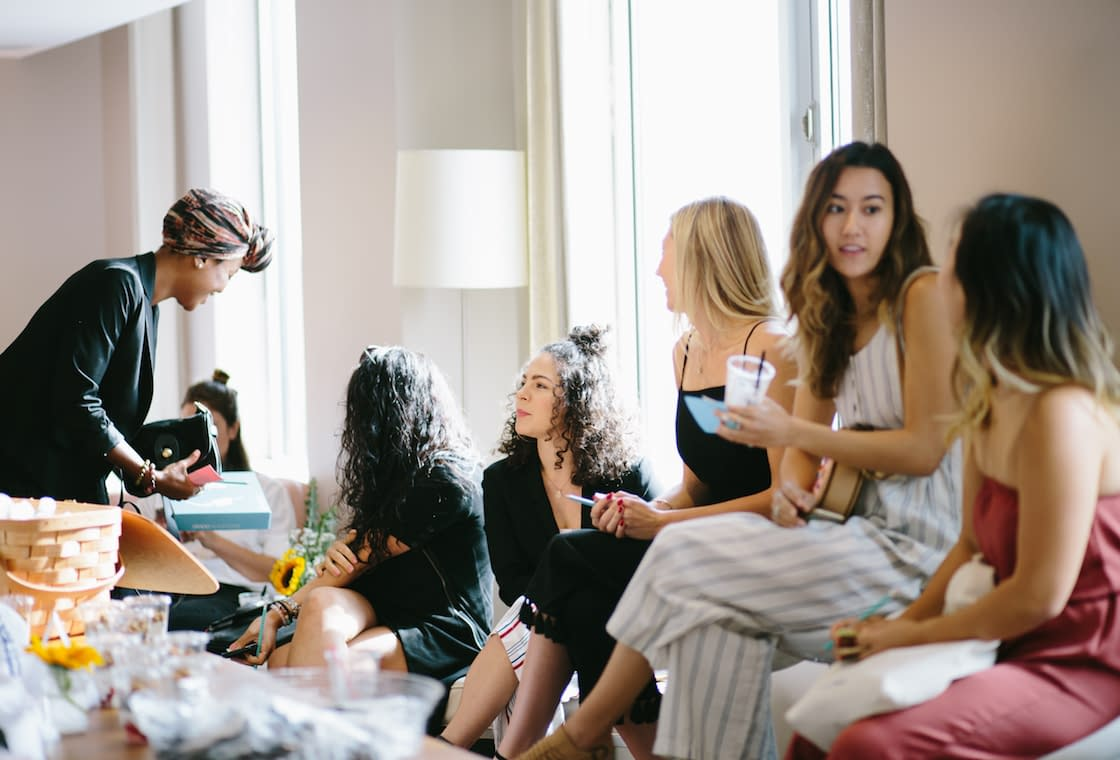 The Founder of Freelancing Females' Top Tips to Freelancing