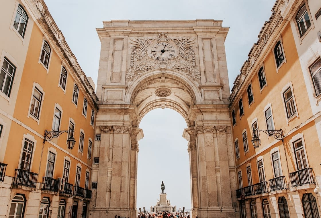 The Best of Portugal: Why You Should Visit Lisbon