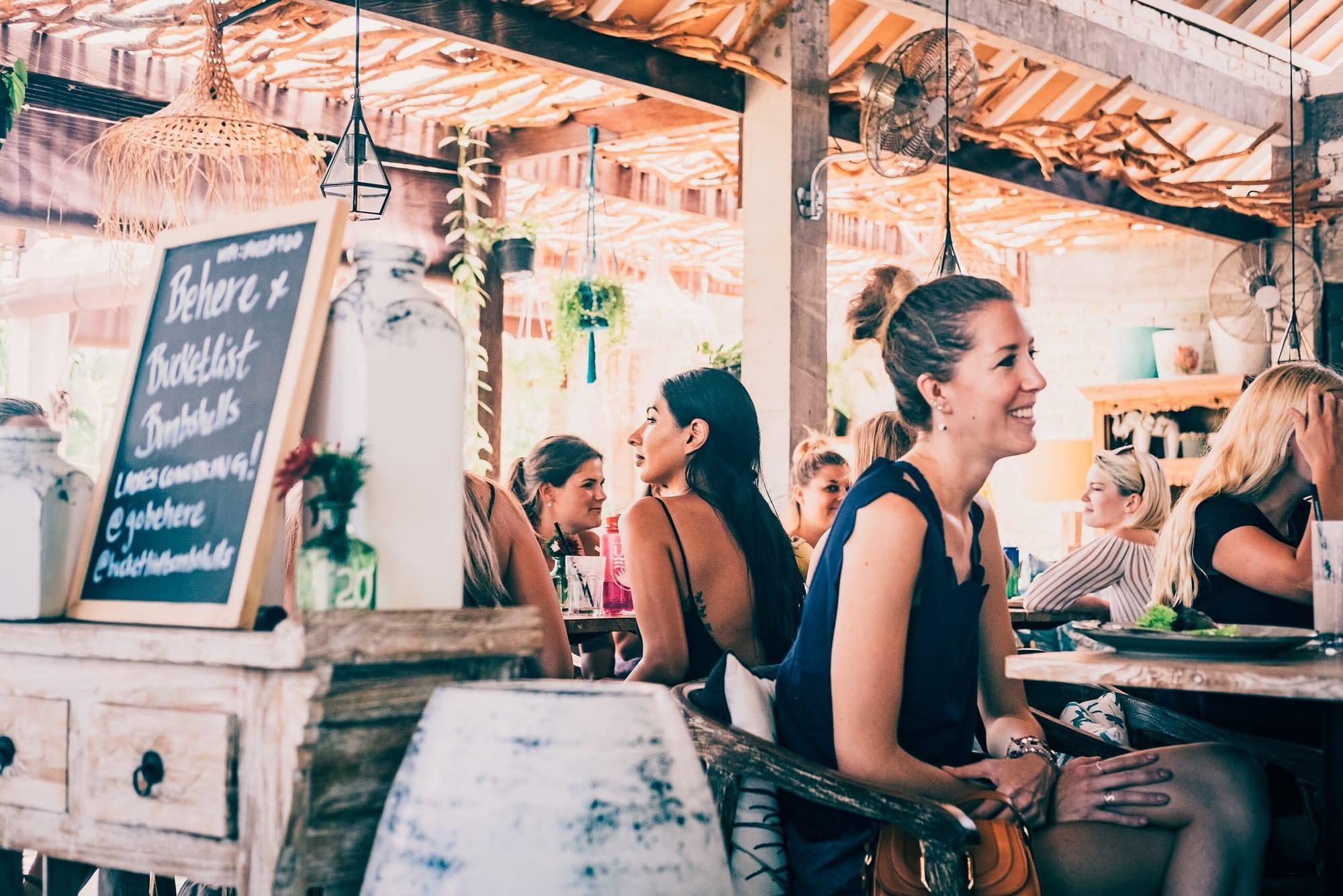 Women's Event | Coworking & Brunch in Beautiful Bali