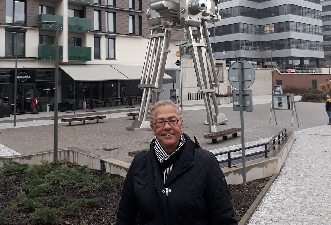 Meet Our Behere Prague City Host: Robin T