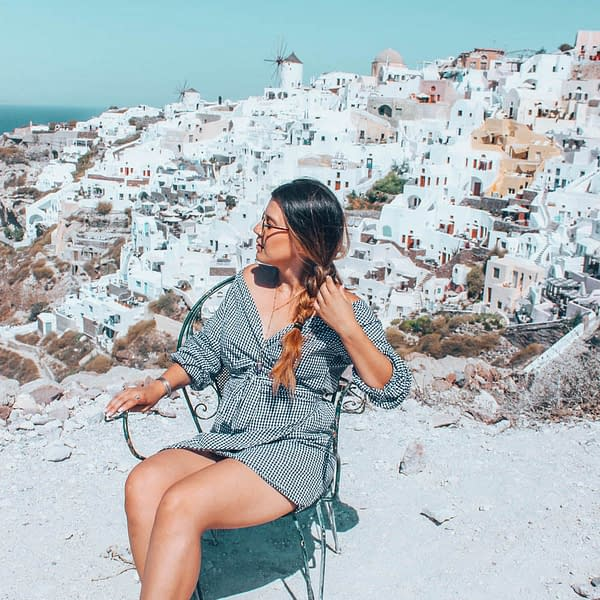 instagram will give you wanderlust