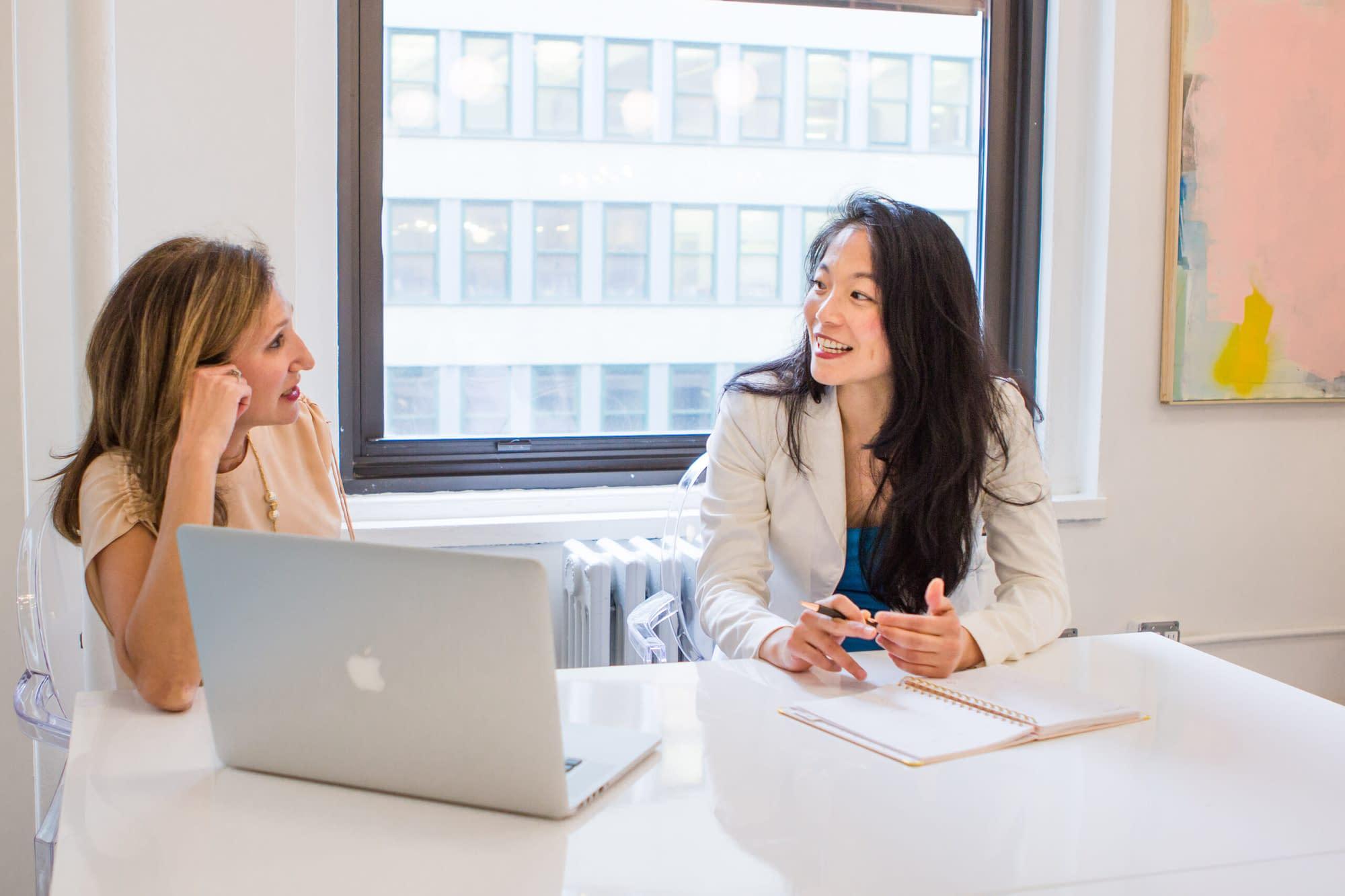 Female Founders We Love: Fairygodboss, a Network for Women