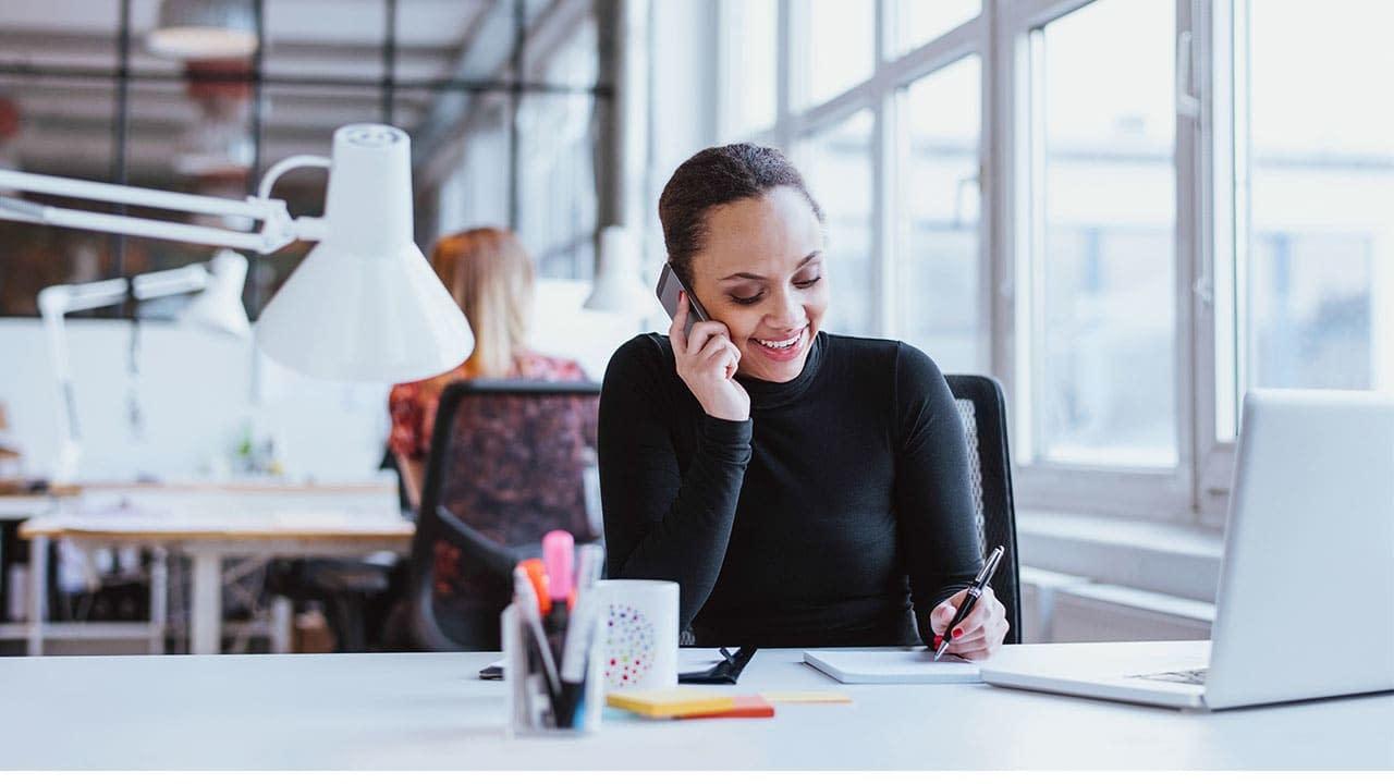 6 Major Benefits to Offering Flexible Work Arrangements