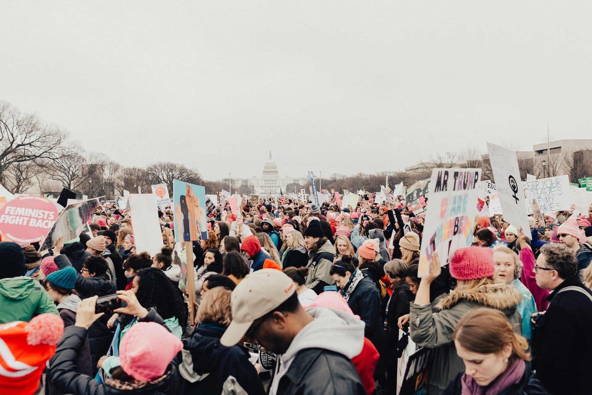 Let's Discuss… Female Empowerment