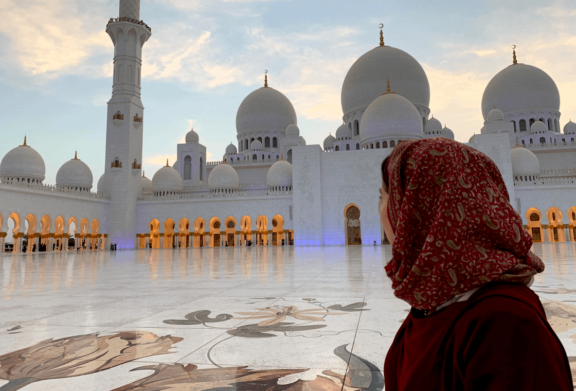 How an Unconventional Career Enables This Woman to Travel