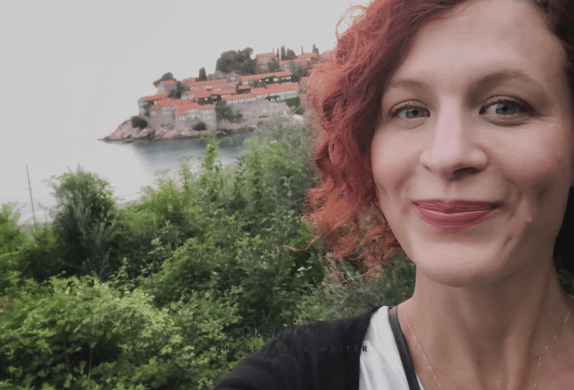 How Living in New Cities Helped Me Find My 'Purpose'
