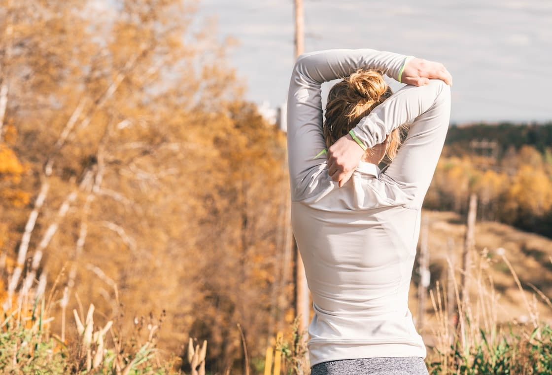 The Best Times of the Day to Exercise In Order to Sleep Well