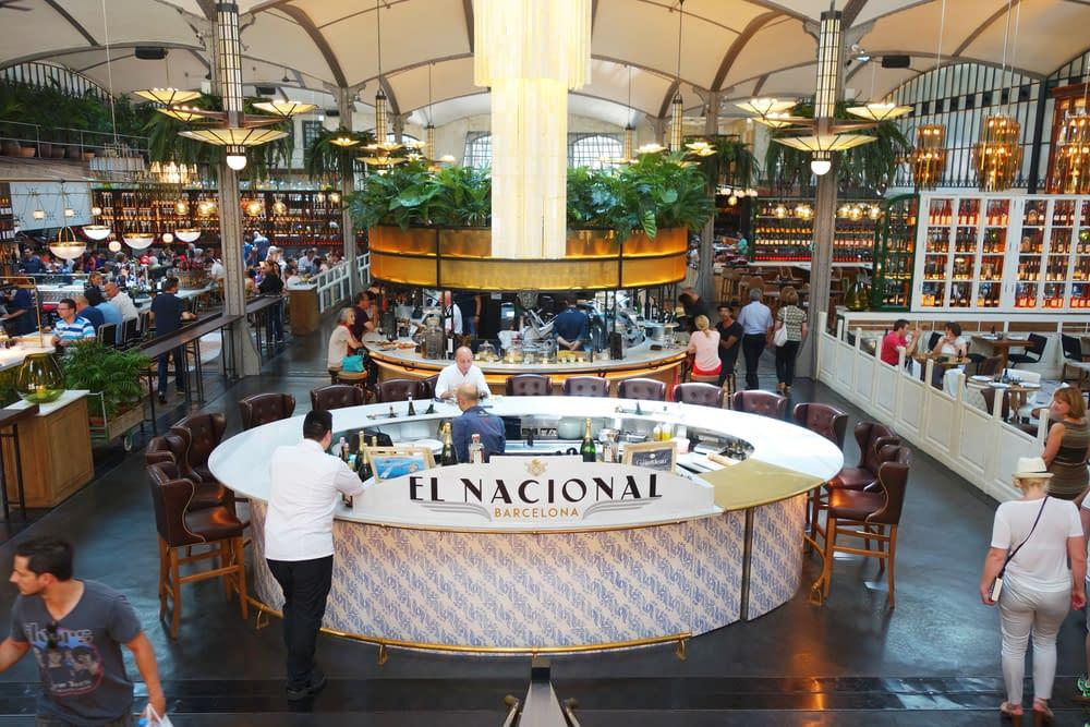 Top 10 Barcelona Restaurants: The Best Eats in Barcelona