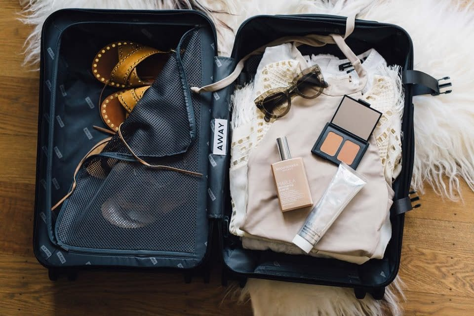 The Travel Essentials Every Globetrotting Woman Needs