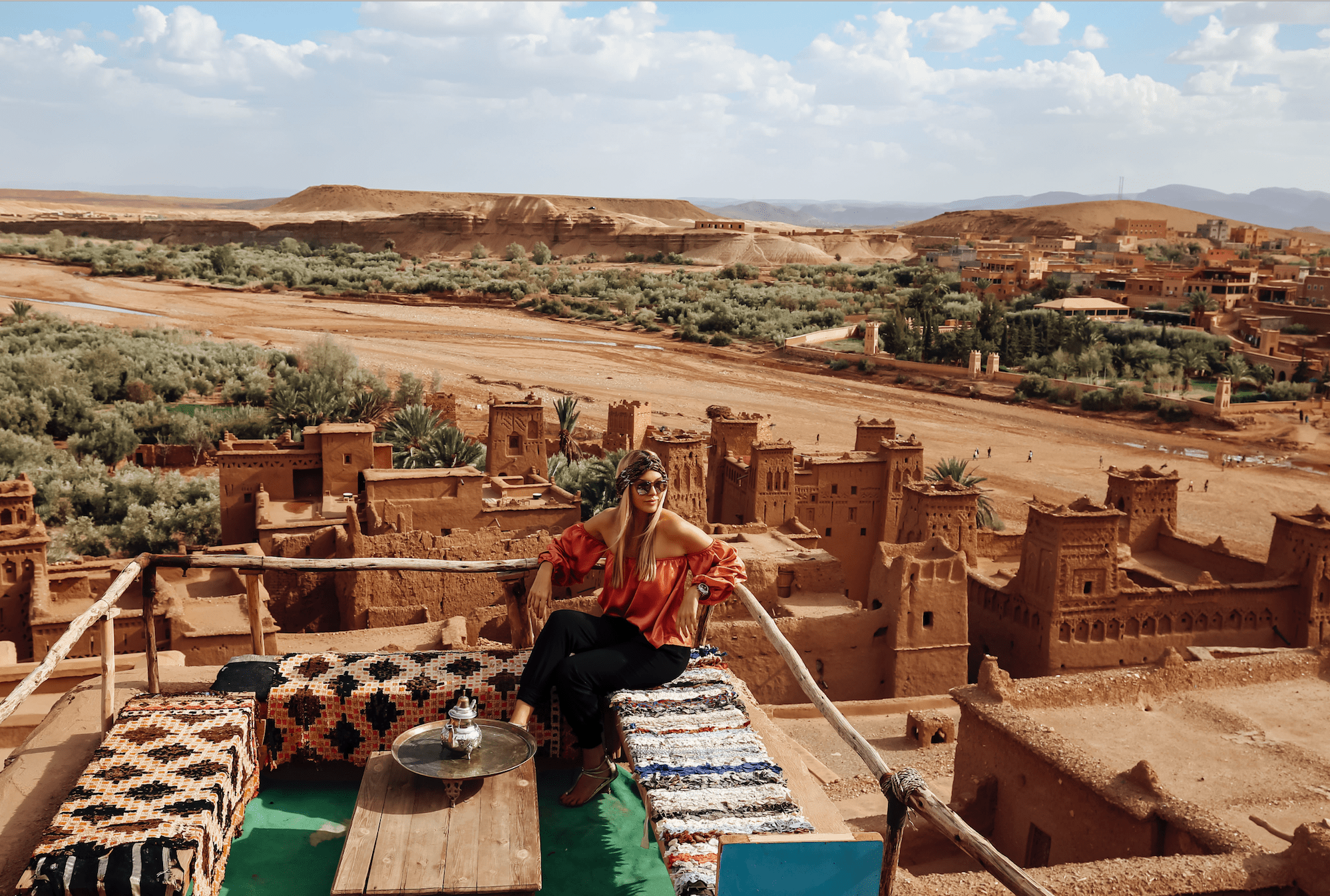 These Women's Instagram Will Give You Wanderlust