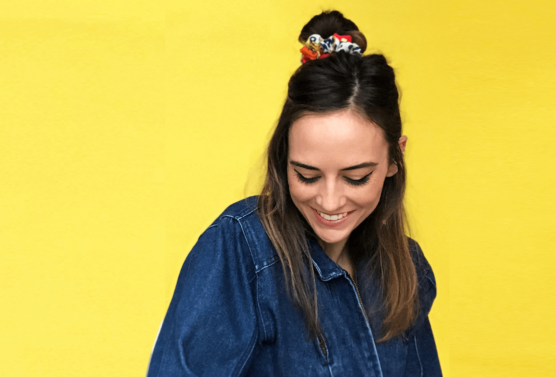 This Female Founder Is Making Hair Accessories More Fun, While Giving Back