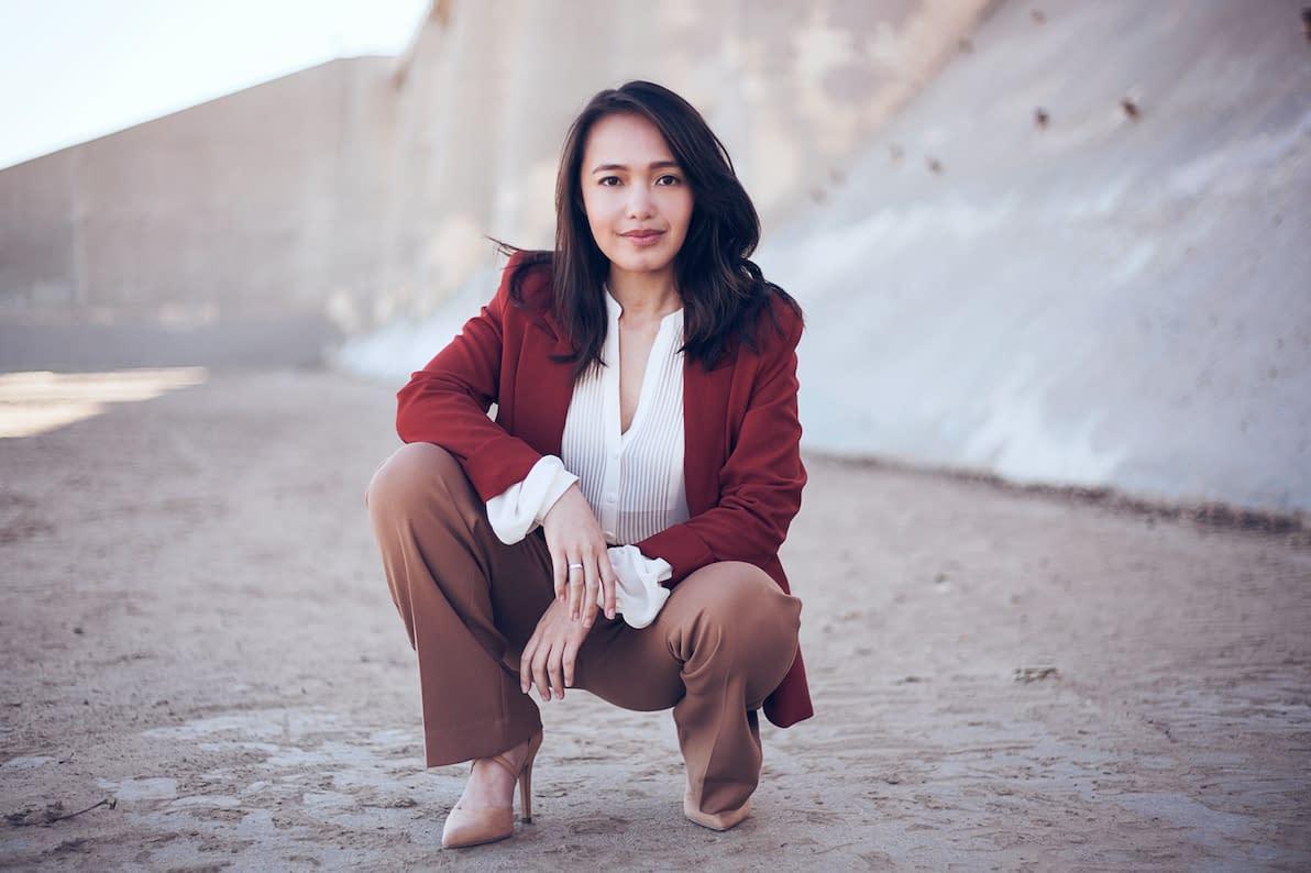 Women Making Moves | Judith Martinez of InHerShoes